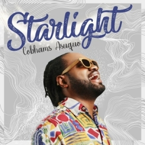 Cobhams Asuquo - Starlight
